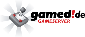 gameserver.gamed!de Logo 300x133