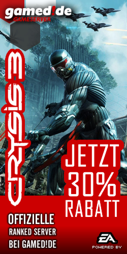 Crysis 3 Ranked Server