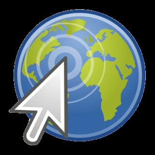 Webspace-Bild