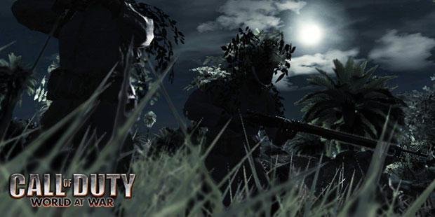 Call of Duty World War II PC