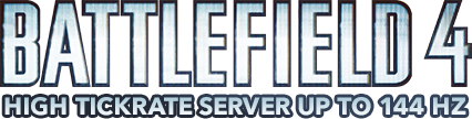 BF4 High Tickrate Server