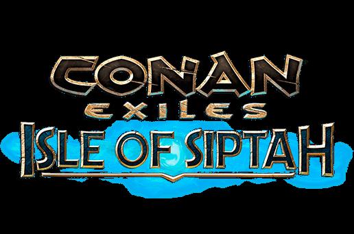 Conan Server Logo